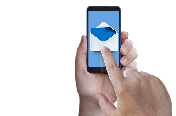 Email in your pdf documents